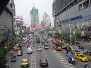 Pratunam, Bangkok