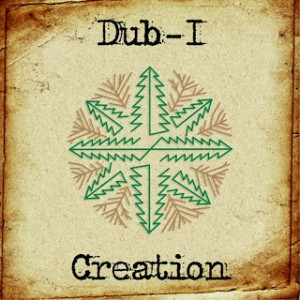 DPH001 - Dub-I - Creation - 01.front
