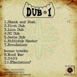 DPH001 - Dub-I - Creation - 02.back