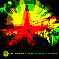 red star marty tweaked up