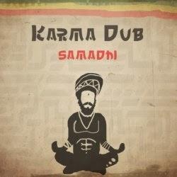 Karma Dub - Samadhi